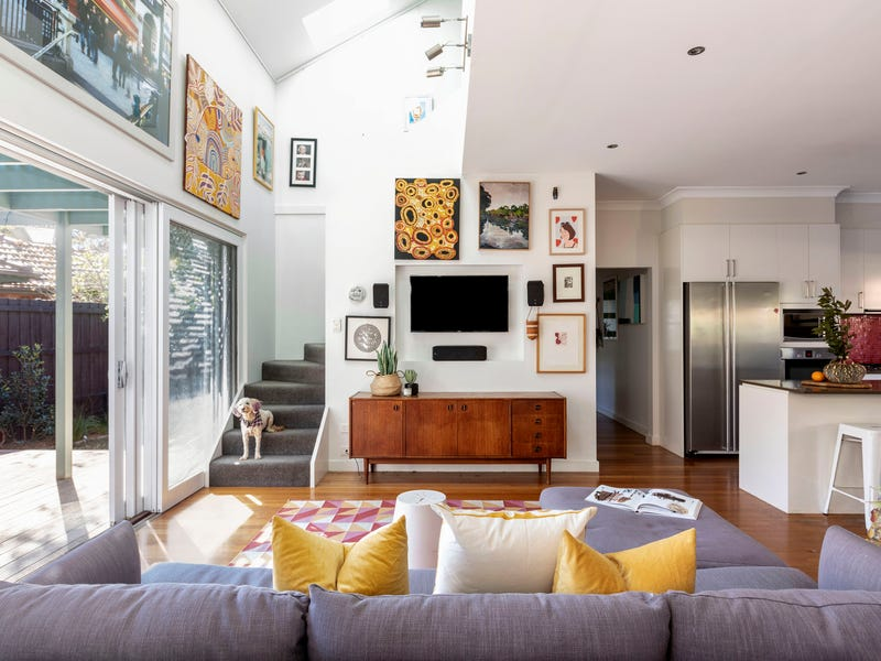 9 Coneill Place, Forest Lodge, NSW 2037