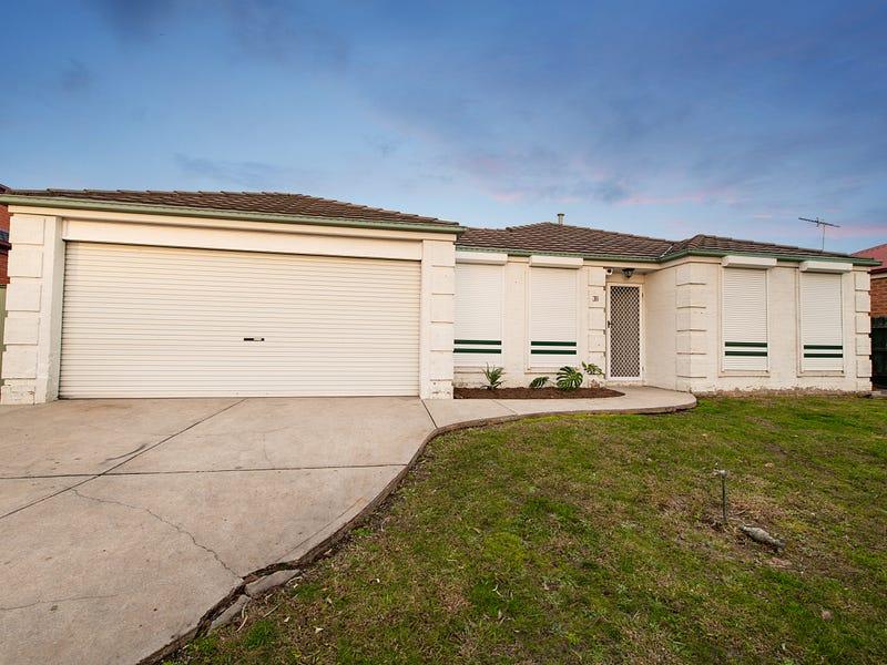 38 Banyalla Drive, Cranbourne West, Vic 3977
