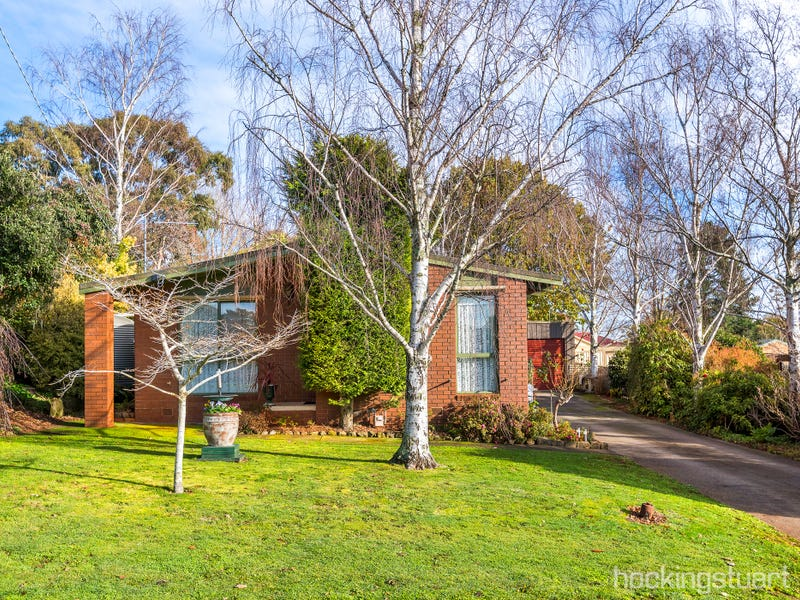 12A Smith Street, Daylesford, Vic 3460