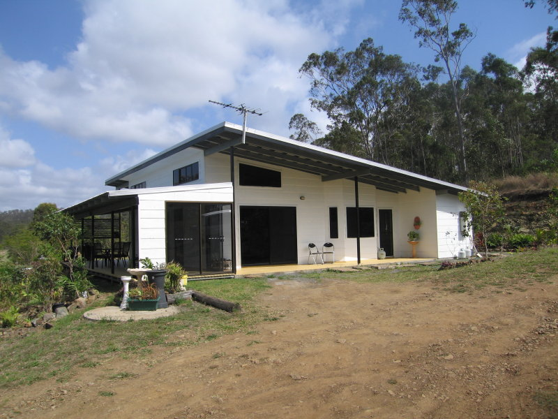 Address available on request, Struck Oil, Qld 4714