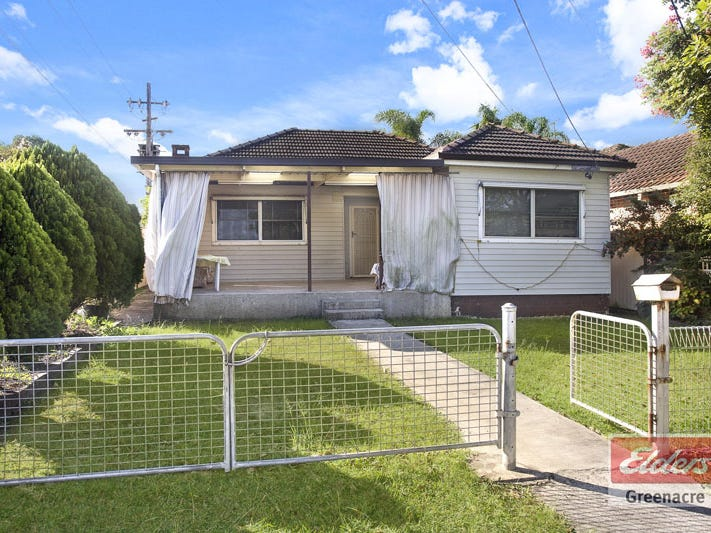 35 Pelman Avenue, Greenacre, NSW 2190