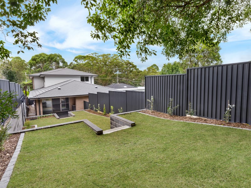 11A  Willanda Parade, Heathcote, NSW 2233