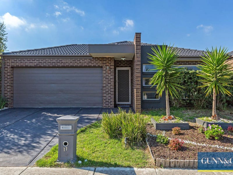 11 Boxgrass Street, Point Cook, Vic 3030