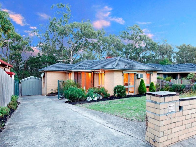 74 Bendoran Crescent, Bundoora, Vic 3083