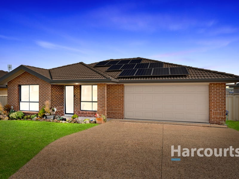 23 Brittany Avenue, Rutherford, NSW 2320