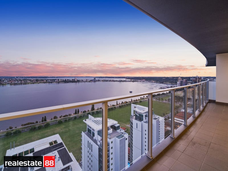202/189 Adelaide Terrace, East Perth, WA 6004
