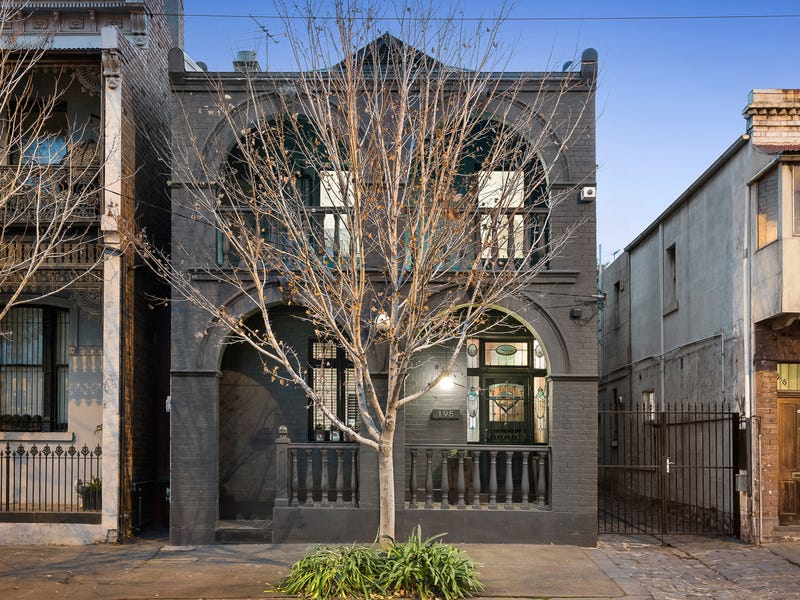 195 Peel Street, North Melbourne, Vic 3051