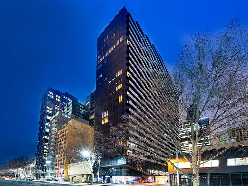 Level 5/7 Katherine Place, Melbourne