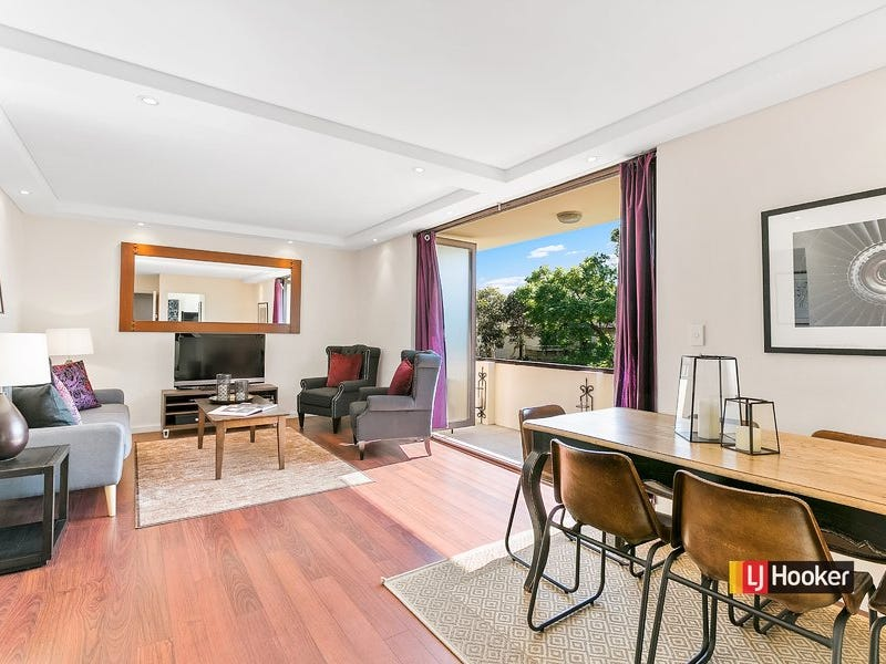 12/363 - 367 New Canterbury Road, Dulwich Hill, NSW 2203