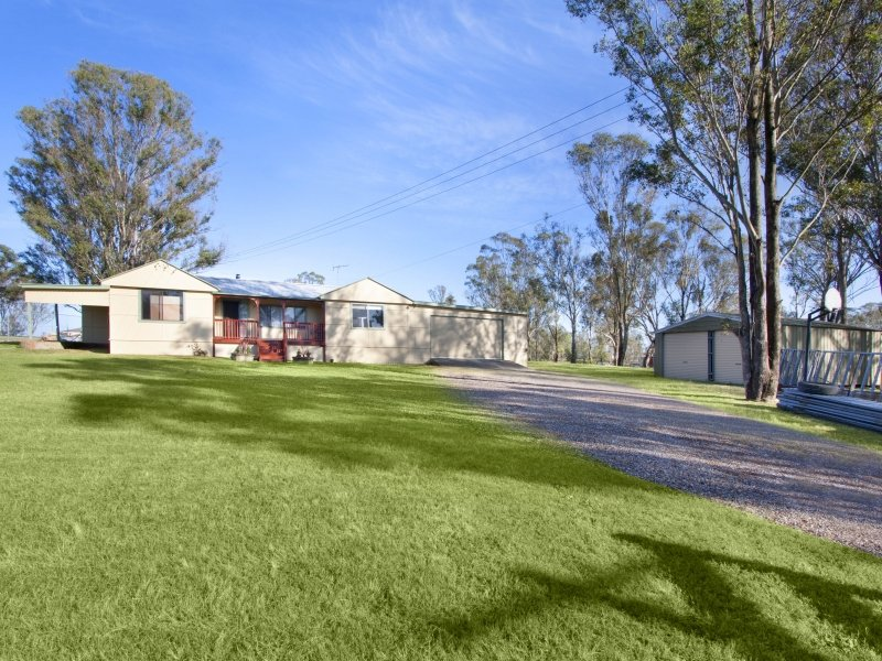 33 Dwyer Road, Bringelly, NSW 2556
