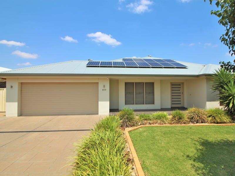 167 CLIFTON BOULEVARD, Griffith, NSW 2680