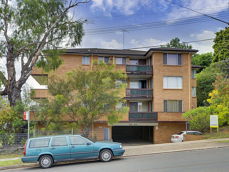 5/58-60 Hunter Street, Hornsby, NSW 2077