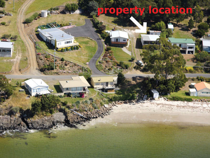218 Kingfish Beach Road, Southport, Tas 7109