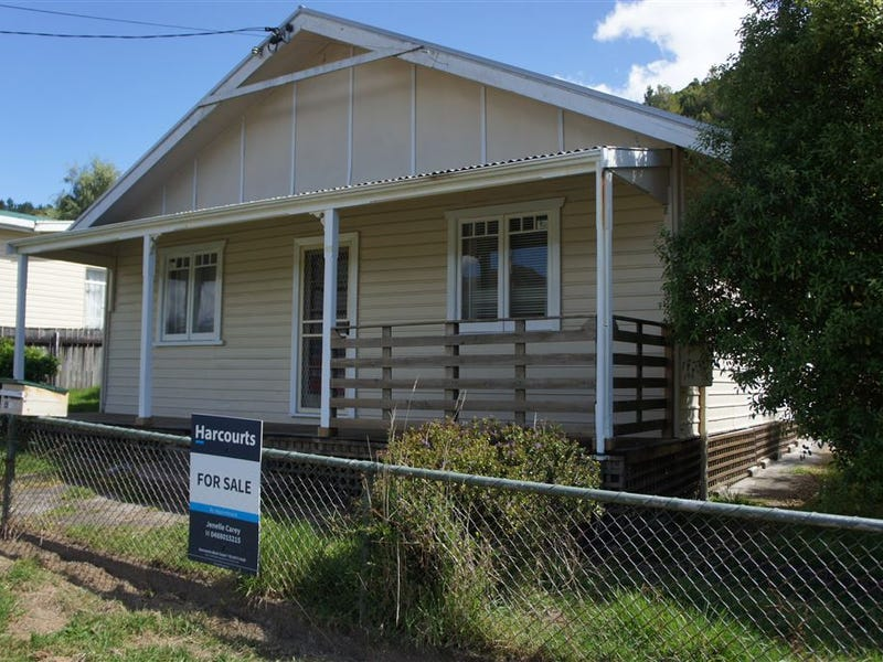 18 Grafton Street, Queenstown, Tas 7467