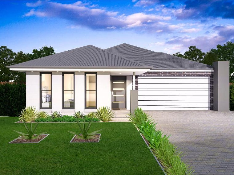 Lot 404 Williams Street, Paxton