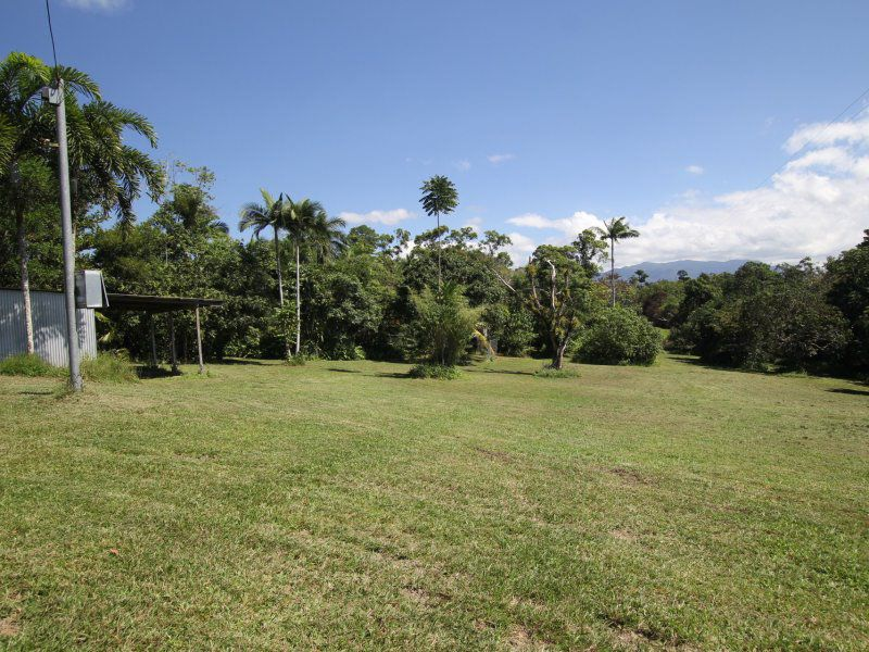 34 (Lot 7) Mountain View Close, Maria Creeks, Qld 4855