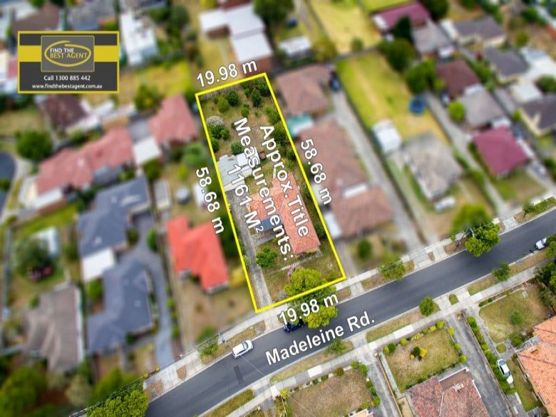 28 Madeleine Road, Clayton, Vic 3168