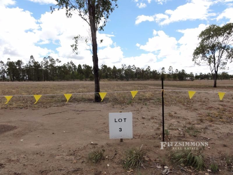 Lot 3, Yumborra Road, Dalby