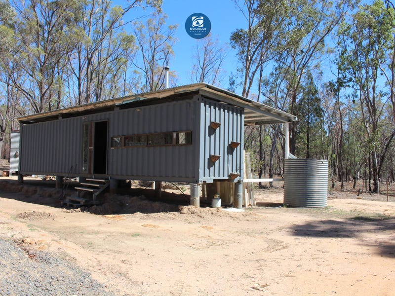 Lot 1 Stannifer Road, Old Mill, NSW 2369