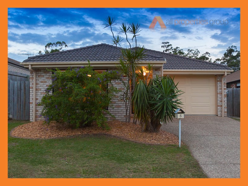 5 Phillips Lane, Drewvale, Qld 4116