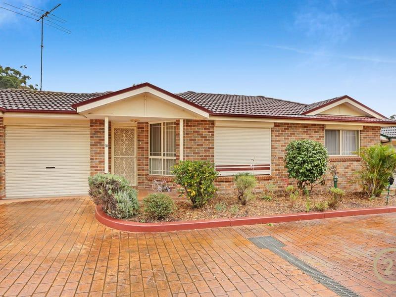 10/38A Victoria Road, Macquarie Fields, NSW 2564