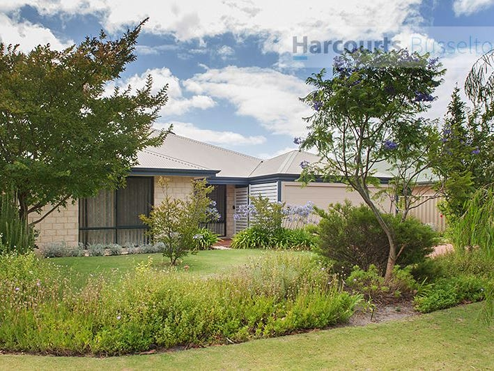 8 Captain Gill Brace, Broadwater, WA 6280