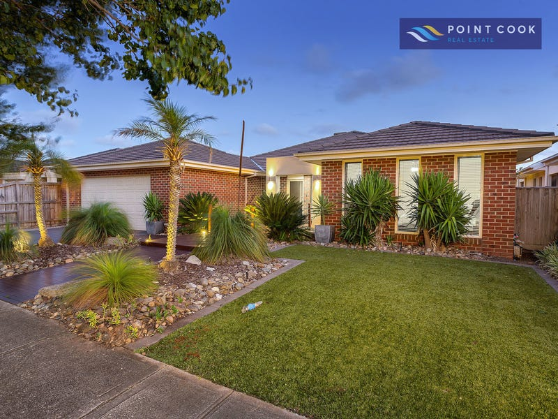 9 Hibiscus Crescent, Point Cook, Vic 3030