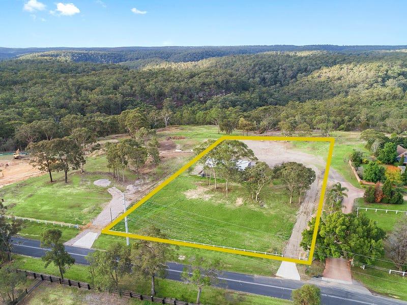 151 Halcrows Road, Glenorie, NSW 2157