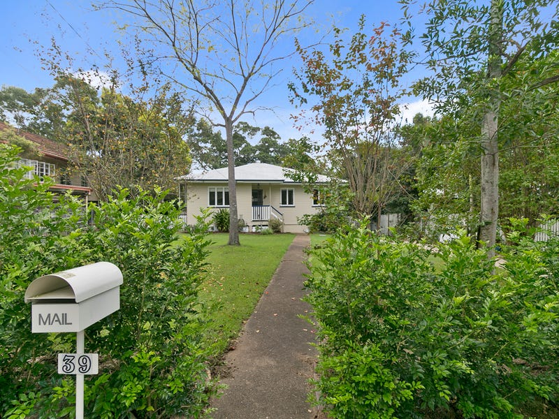 39 Williams Street, Coalfalls, Qld 4305