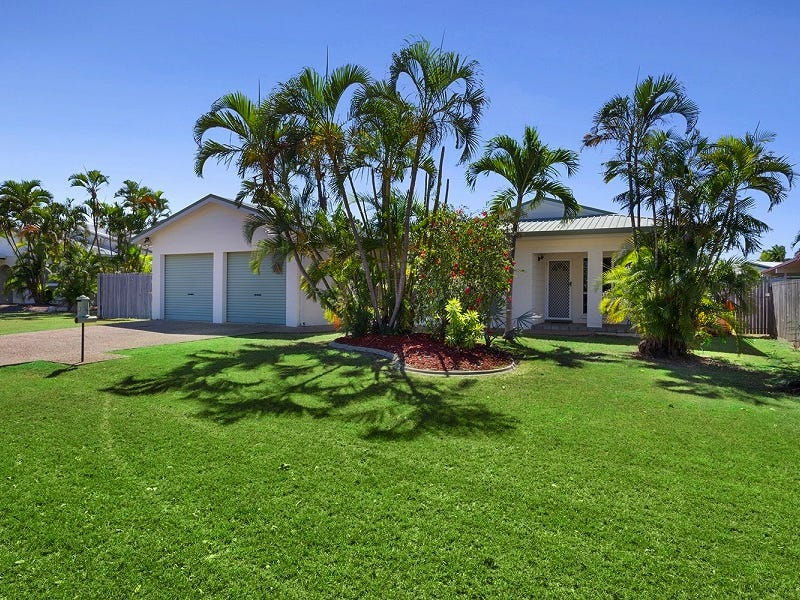 32 Wave Hill Drive, Annandale, Qld 4814