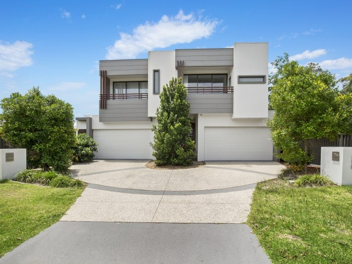 25A Muscovey Avenue, Paradise Point, Qld 4216