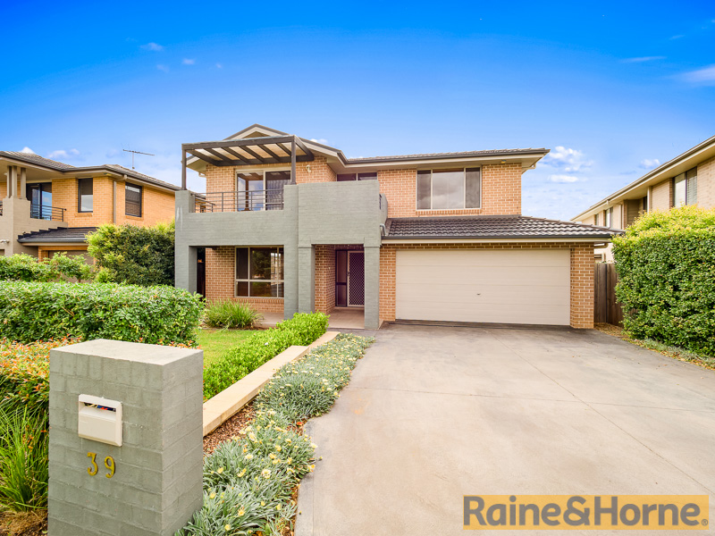 39 Adelong Parade, The Ponds, NSW 2769