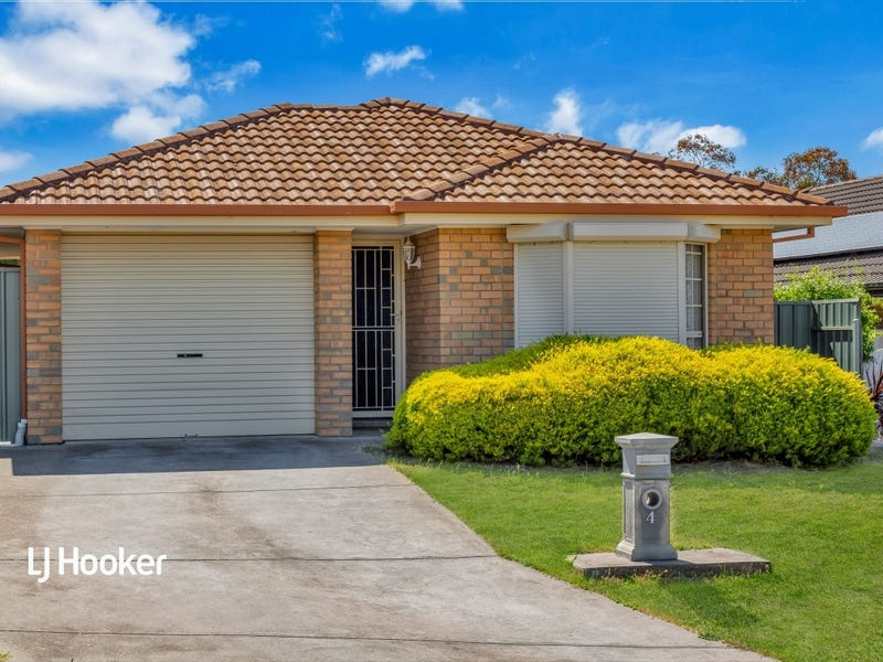 4 Rivergum Close, Walkley Heights, SA 5098
