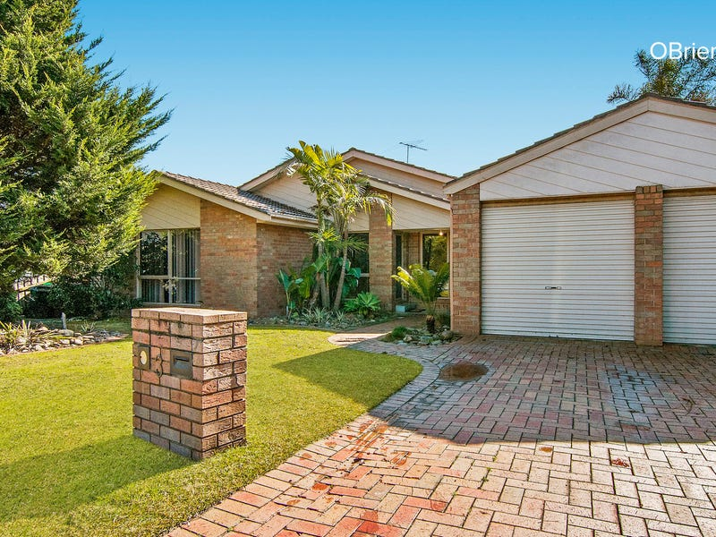 3 Shearer Court, Frankston South, Vic 3199