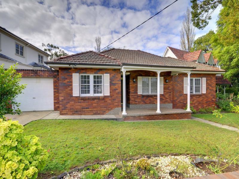 6 Sutherland Road, North Parramatta