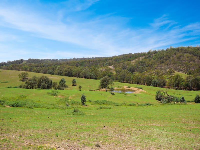 787 Inverary Road, Paddys River, NSW 2577