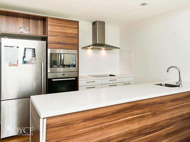1407/237 Adelaide Terrace, Perth, WA 6000