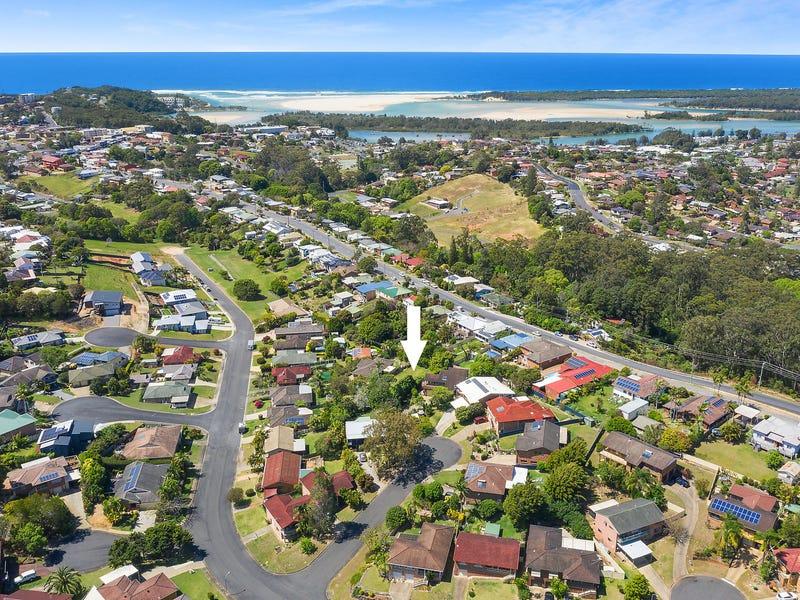 4 Silky Oak Close, Nambucca Heads, NSW 2448