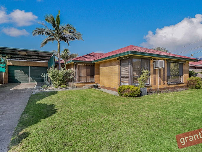 14 Mountview Avenue, Hallam, Vic 3803
