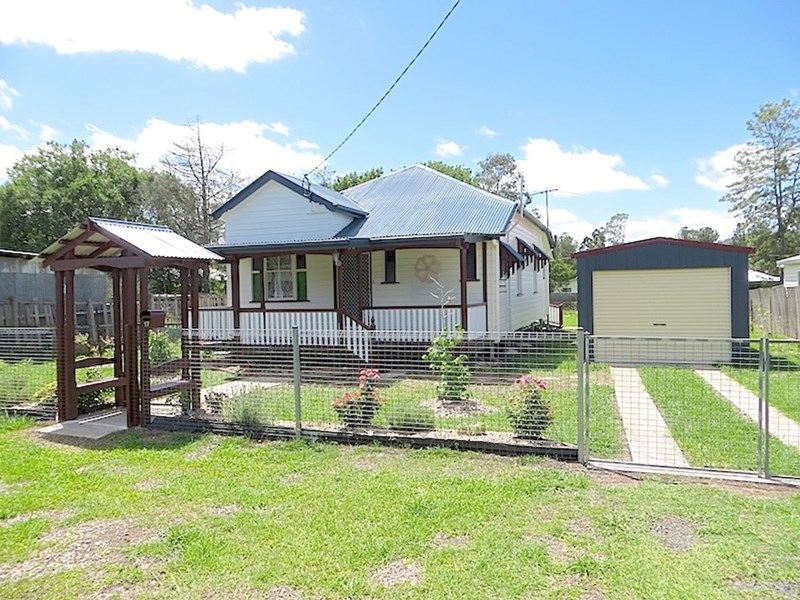 17 Gill Street, Bonalbo, NSW 2469