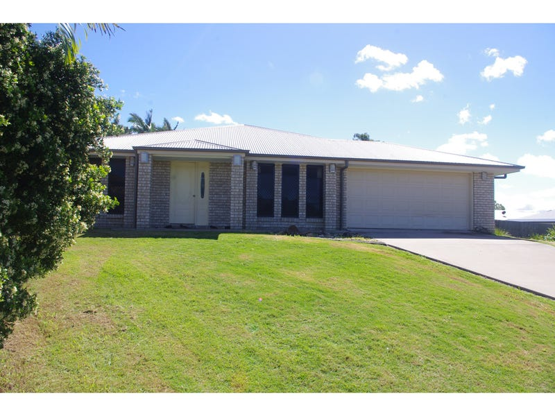 12 Andrews Drive, Gatton, Qld 4343