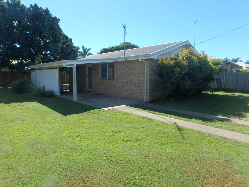 17B  Goodwin Street, Bundaberg South, Qld 4670