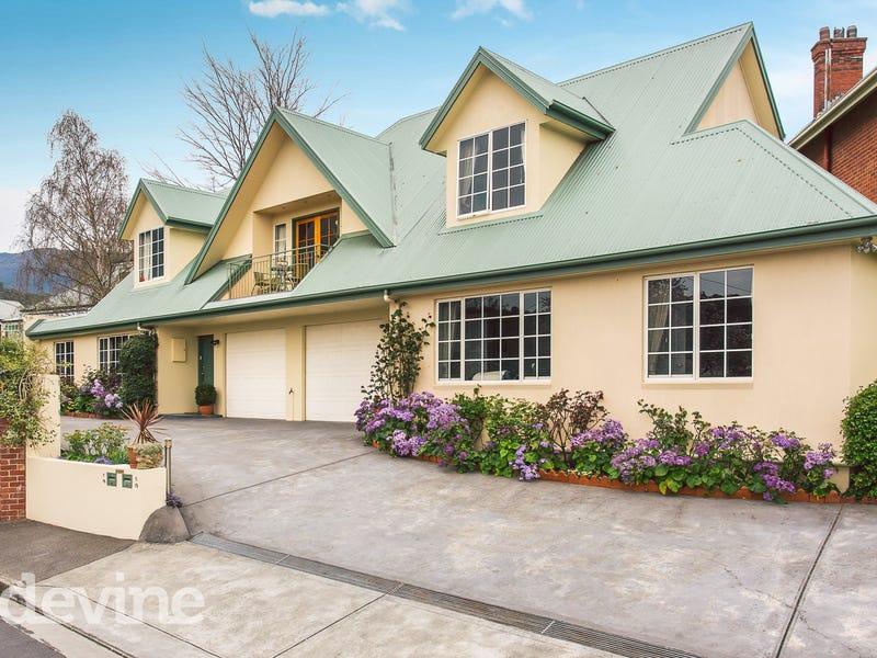 5 Lasswade Avenue, Sandy Bay, Tas 7005