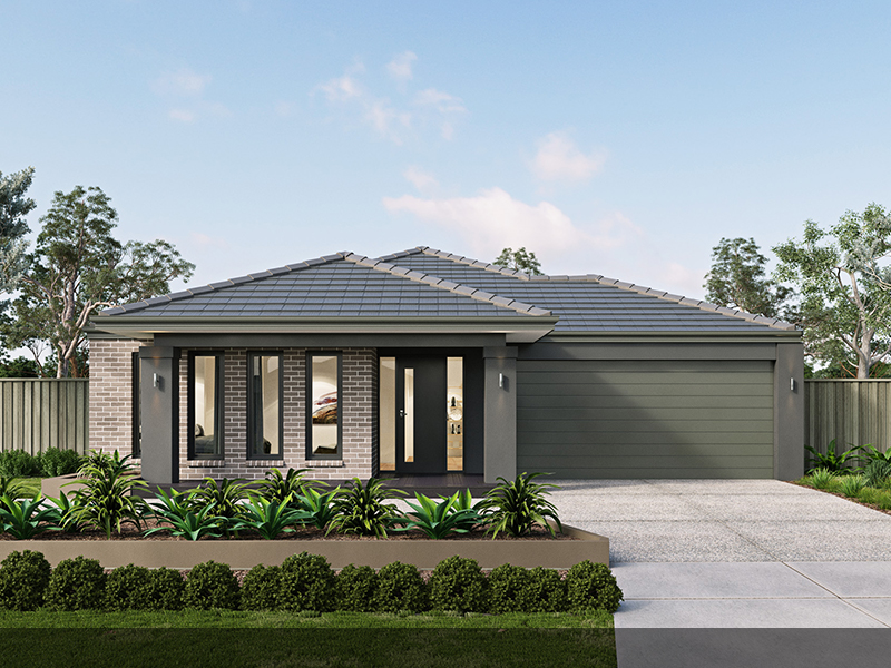 Lot 61 Cannon Street, Leneva, Vic 3691