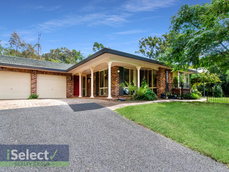 145 Fallons Road, Orangeville, NSW 2570