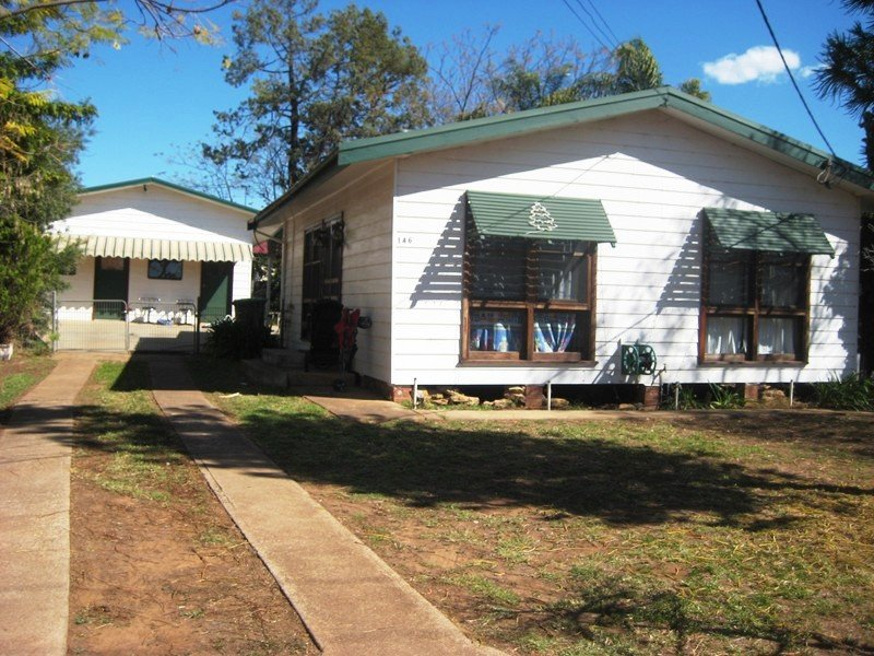 146 Orange Street, Condobolin, NSW 2877