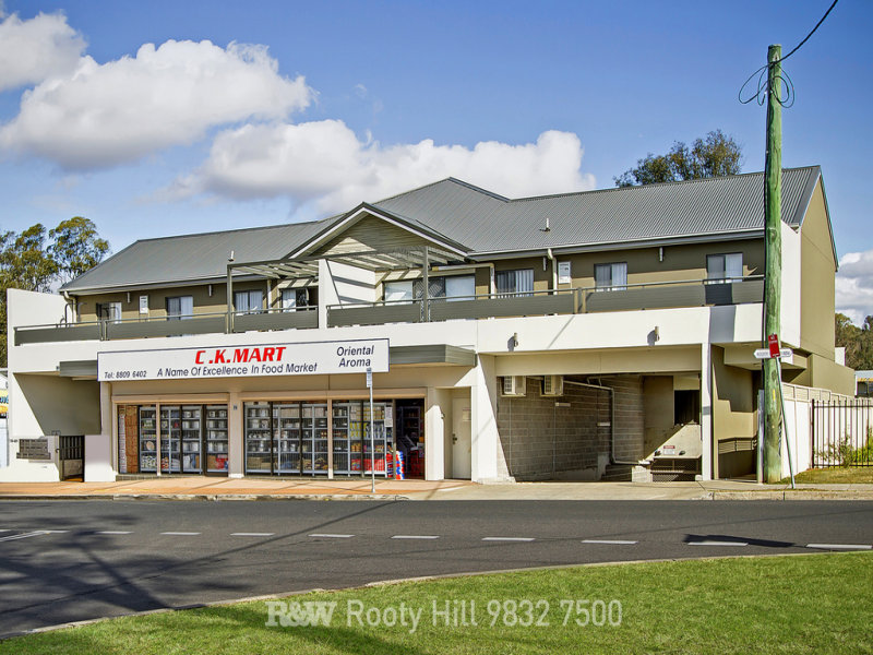6/79-81 Rooty Hill Road North, Rooty Hill, NSW 2766