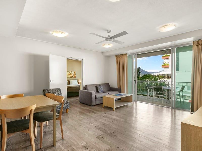 20406/99 Esplanade, Cairns City, Qld 4870