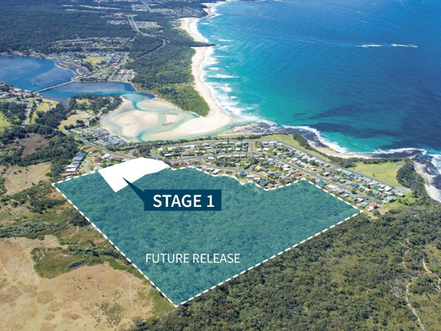 Address available on request, Dolphin Point, NSW 2539