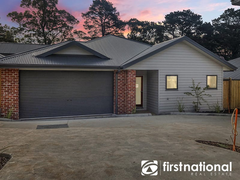 3/6  Blacksmith Place, Gembrook, Vic 3783